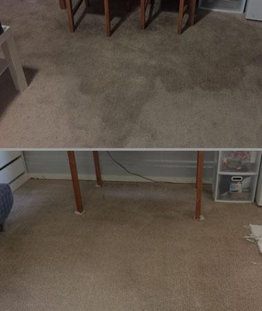 Carpet Cleaning nav tile